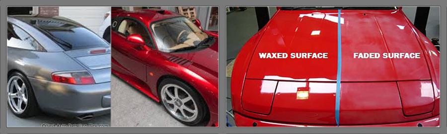 Car Boat Wax Polish Higloss707 Parasol Inc
